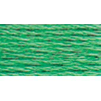 DMC 6-Strand Embroidery Cotton 100g Cone-Emerald Green Light