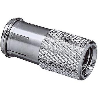 F-quick plug Cable diameter: 7 mm