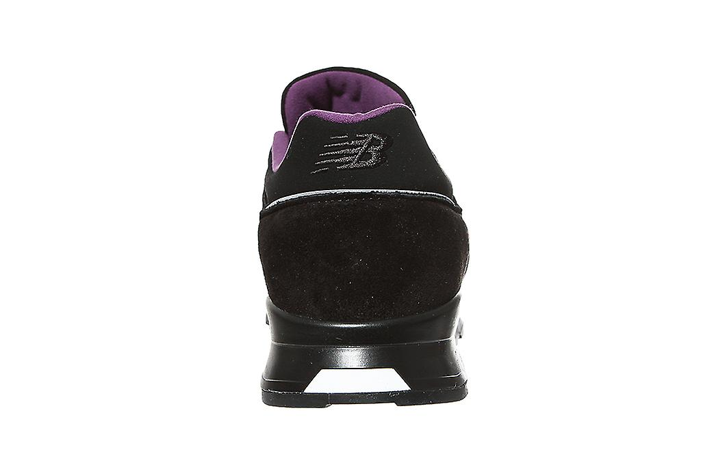 black made balance New UK sneakers Balance sneaker in New d5Y5Zqxrw