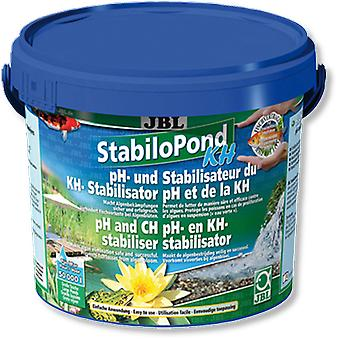 JBL Stabilopond Kh (Fish , Maintenance , Water Maintenance)