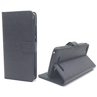 Mobile phone case pouch for mobile WIKO Lenny 3 black