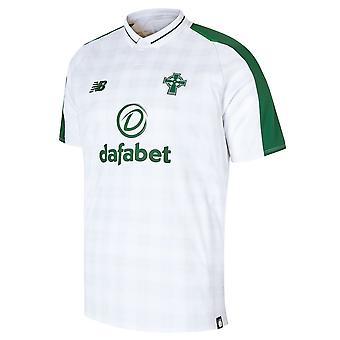 2018-2019 Celtic borte fotball skjorte