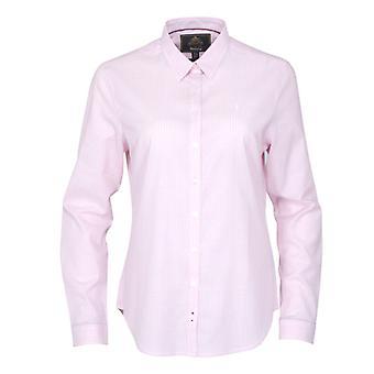 Toggi Bencow damesshirt Stripe Pink Mist