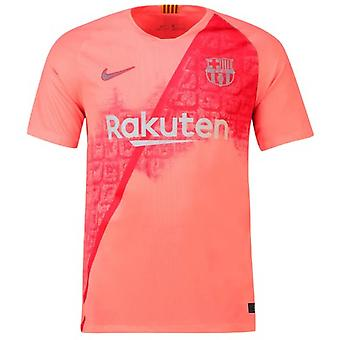 2018-2019 Barcelona Third Nike Football Shirt