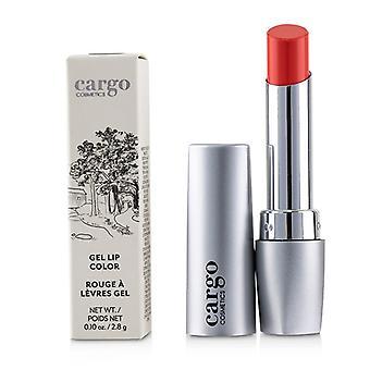 Cargo Gel Lip Color - # Barbados - 2.8g/0.1oz