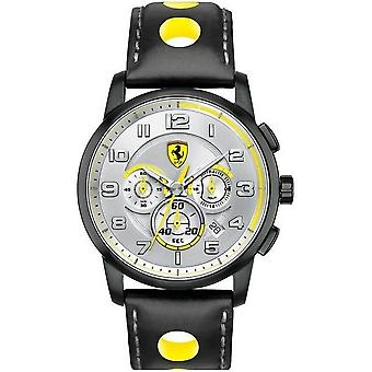 Ferrari Unisex Watch 830056 Chronographs