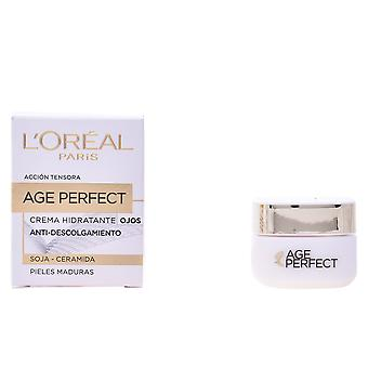 L'oreal Make Up Age Perfect Crema Contorno Ojos 15ml Womens Sealed Box