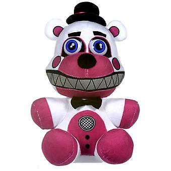 Five Nights at Freddy's Funtime Freddy stuffed animals Plush Plush Stuffed Toy 23 cm