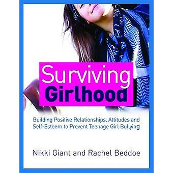 Surviving Girlhood by Nikki Giant