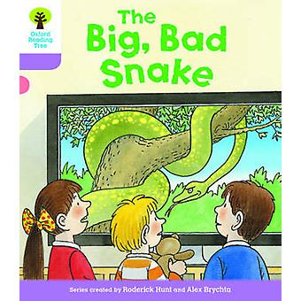 Oxford Reading Tree Biff - Chip and Kipper Stories Decode and Develop