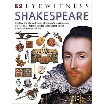Shakespeare por DK - 9780241187579 livro