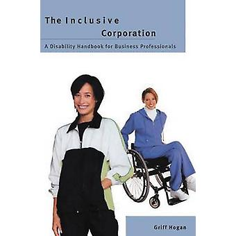 Professer la société Inclusive - un manuel de handicap pour les entreprises