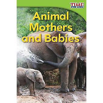 Djur mödrar och spädbarn av Dona Herweck Rice - 9781433335792 bok