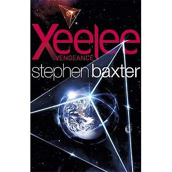 Xeelee - Vengeance by Stephen Baxter - 9781473217195 Book