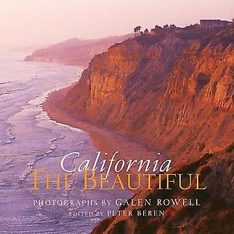 La belle en Californie par Galen Rowell - livre 9781599620749