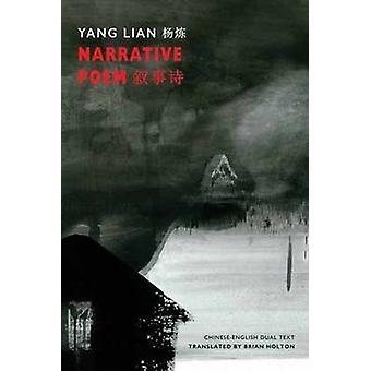 Narrative Poem by Yang Lian - 9781780373515 Book