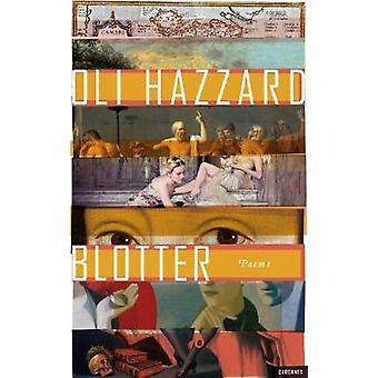 Buvard par Oli Hazzard - livre 9781784105303