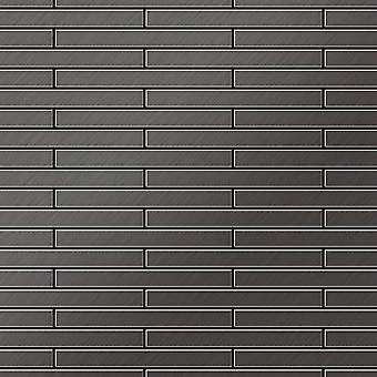 Metal mosaic Titanium ALLOY Deedee-Ti-SB