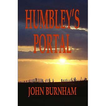 Humbleys Portal by Burnham & John