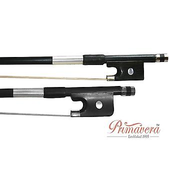 Primavera Composite Violin Bow 1/4