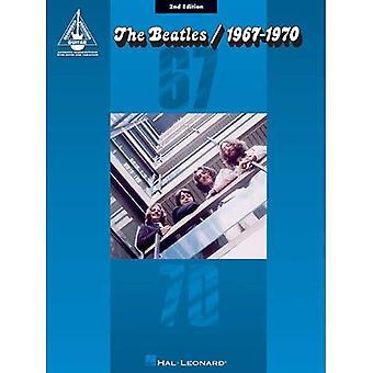 I Beatles, 1967-1970