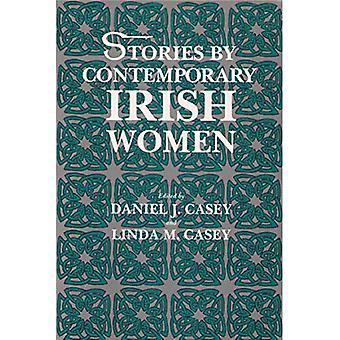 Berättelser av samtida irländska kvinnor (Irish Studies)
