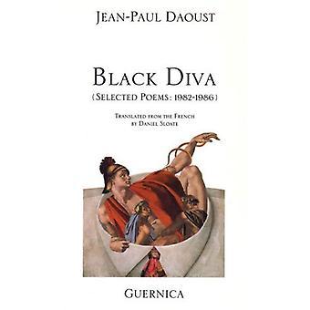 Nero Diva: Selected Poems, 1982-86 (essenziale poeti)