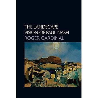 La visione di paesaggio di Paul Nash (saggi di arte e cultura)