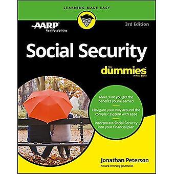 Sicurezza sociale per i manichini