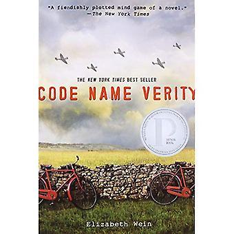 Kod namn Verity
