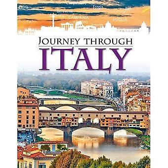 Journey Through: Italy