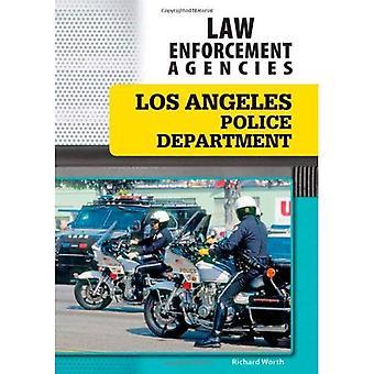 Service de Police de Los Angeles