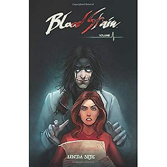 Blood Stain Volume 1 (Bloodstain Tp)