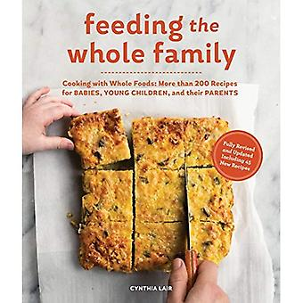 Feeding The Whole Family