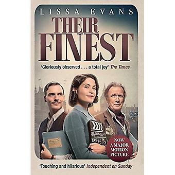 Their Finest: Now a major film�starring Gemma Arterton and�Bill Nighy