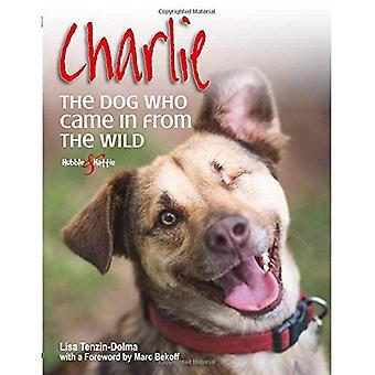 Charlie: De hond die kwam uit het wild