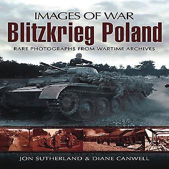 Blitzkrieg Polen: Seltene Fotos aus Kriegszeiten Archiven
