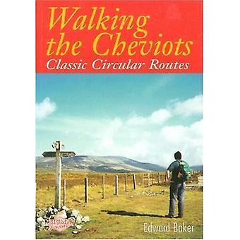 Walking the Cheviots: Classic Circular Routes