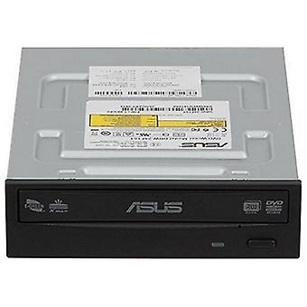 Burner internal Asus DRW-24D5MT/BLK7B/AS 24 x SATA black