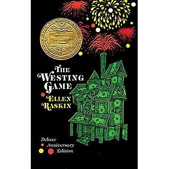 Le jeu de Westing: L'édition anniversaire Deluxe