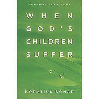 When God's Children Suffer