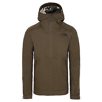 The north face men's rain jacket Millerton