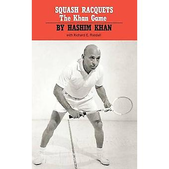 Squash racketar Khan spelet reviderad av Khan & Hashim