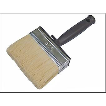 WOODCARE SHED & FENCE BRUSH 120 X 40MM