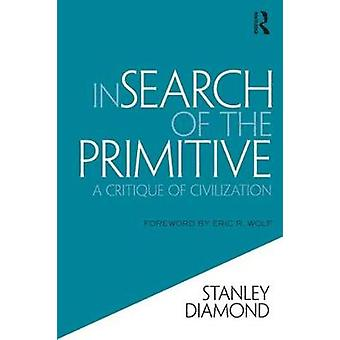 På jakt etter Primitive av Diamond & Stanley