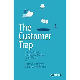Die Kunden fangen wie den größten Fehler im Geschäft von Thomas & Andrew R. zu vermeiden