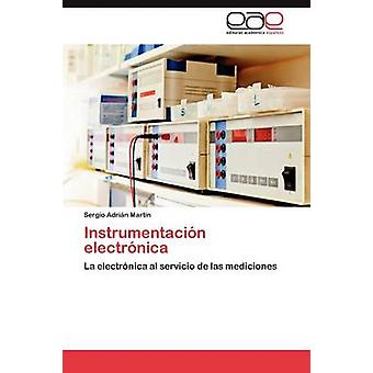 Instrumentacin electrnica by Martin Sergio Adrin