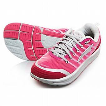 Intuition 2.0 Zero Drop Running Shoes Pink Glo Womens