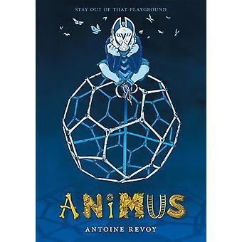 Animus av Antoine Revoy - 9781626721838 bok