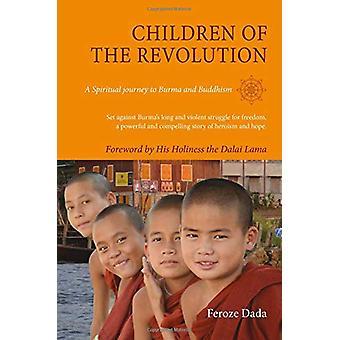 Children of the Revolution by Children of the Revolution - 9781912635
